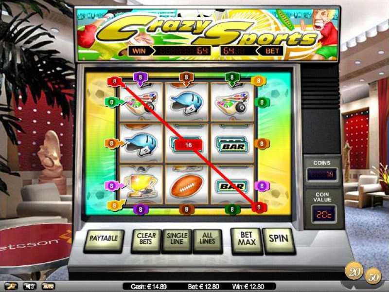 Betsson Com Casino